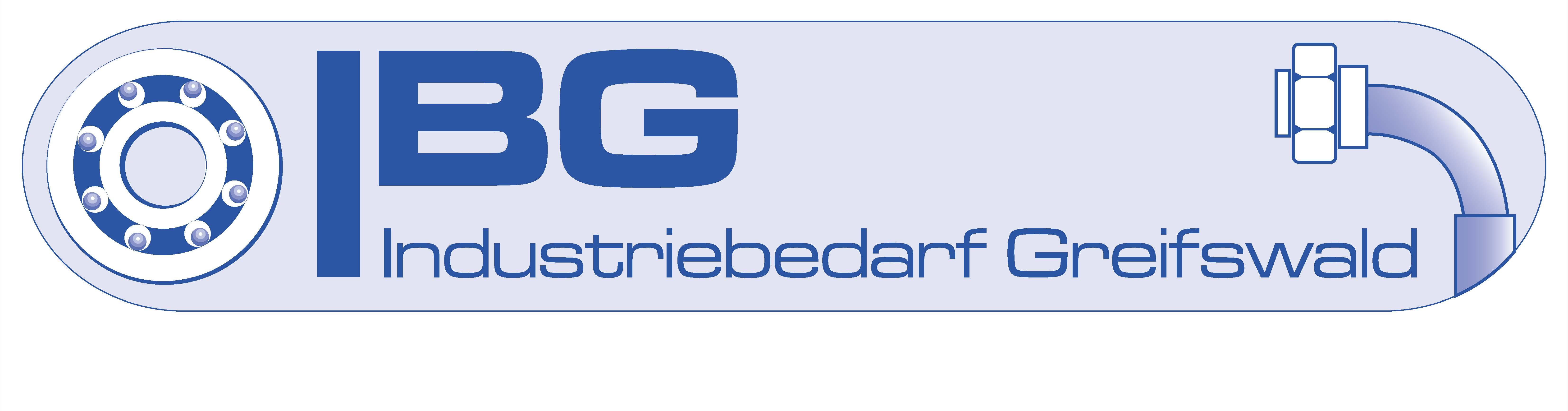 IBG Greifswald-Logo